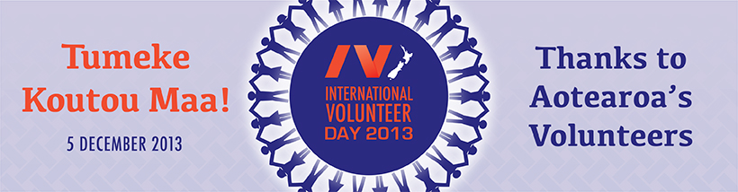 2013 IV Day Website