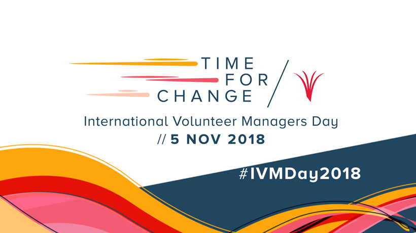 IVMDay is a chance to say, thank you.