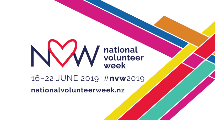 Campaigns & Events - Volunteering New Zealand