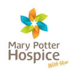 Mary Potter Hospice volunteers
